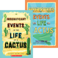 Events in the Life of a Cactus Pack