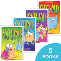 Catwad Pack