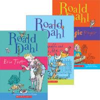 Roald Dahl Trio