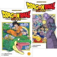 Dragon Ball Super Duo