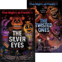 Five Nights at Freddy's™ Graphic Novel Pack