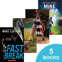Mike Lupica Pack