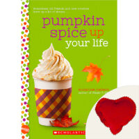 Pumpkin Spice Up Your Life Plus Hand Warmer