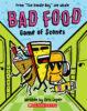 Bad Food: Game of Scones 6-Book Pack