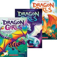 Dragon Girls Pack