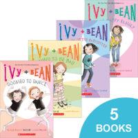 Ivy + Bean Pack
