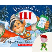 Memoirs of an Elf Set
