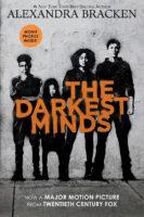The Darkest Minds Movie Edition
