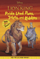 The Lion King: Pride Land Puns, Jokes, and Riddles