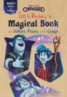 Onward: Ian & Barley's Magical Book of Jokes, Puns, and Gags