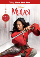 Disney Movie Book Club: Mulan