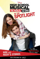 High School Musical: The Musical: The Series: In the Spotlight: Nini and Ricky's Stories