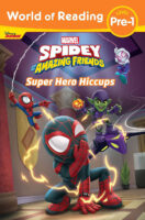 Spidey and His Amazing Friends: Super Hero Hiccups