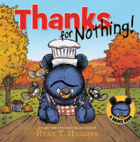 Thanks for Nothing! A Bruce Book