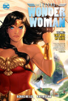 The Legend of Wonder Woman™, Vol. 1: The Web of Fate