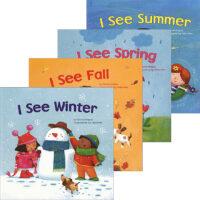 I See the Seasons Pack