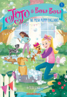 JoJo & BowBow #3: The Posh Puppy Pageant