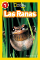 National Geographic Kids™: Las ranas (<i>National Geographic Kids™: Frogs</i>)