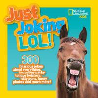 National Geographic Kids™: Just Joking LOL!