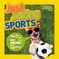 National Geographic Kids™: Just Joking Sports