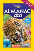 National Geographic Kids™ Almanac 2021