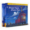 Goodnight, Goodnight, Construction Site and Steam Train, Dream Train Box Set