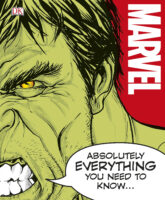 DK Marvel: Absolutely Everything You Need to Know…
