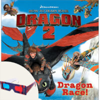 How to Train Your Dragon 2: Dragon Race!