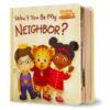 Daniel Tiger's Neighborhood®: Won't You Be My Neighbor?