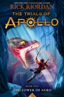 The Trials of Apollo #5: The Tower of Nero