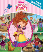 First Look and Find®: Disney Fancy Nancy