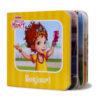 Disney Fancy Nancy Mini Board Book Pack