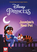 Disney Princess: Jasmine's New Pet