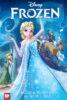 Frozen: Breaking Boundaries and Reunion Road