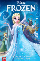 Frozen: Breaking Boundaries and Reunion Road