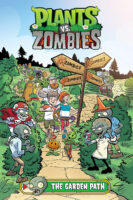 Plants vs. Zombies™: The Garden Path