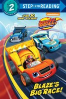 Blaze and the Monster Machines™: Blaze's Big Race!