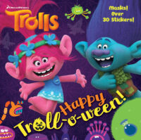 Trolls: Happy Troll-o-ween!