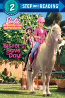 Barbie™ Dreamhouse Adventures™: Sisters Save the Day!