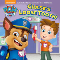 PAW Patrol™: Chase's Loose Tooth!