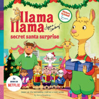 Llama Llama™: Secret Santa Surprise