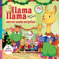 Llama Llama™: Secret Santa Surprise