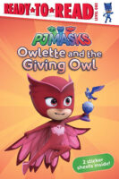 PJ Masks: Owlette and the Giving Owl