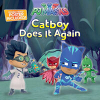 PJ Masks: Catboy Does It Again