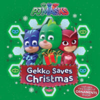 PJ Masks: Gekko Saves Christmas