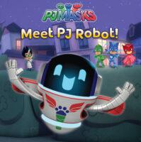 PJ Masks: Meet PJ Robot!