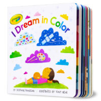 Crayola®: I Dream in Color