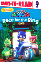 PJ Masks: Race for the Ring