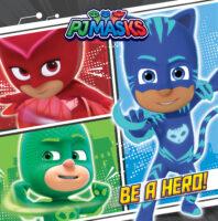 PJ Masks: Be a Hero!
