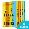Track #1–#4 Box Set